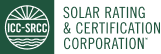 Solar Rating & Certification Corporation - Certification Info - Solar System Certification Program